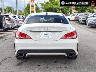 2014 Mercedes-Benz CLA250 4MATIC Coupe in Markham, Ontario - 5 - w320h240px