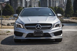 2015 Mercedes-Benz CLA45 AMG 4MATIC Coupe