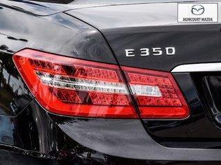 2011 Mercedes-Benz E350 Cabriolet   Soft Top   Lthr   Htd Sts   Bluetooth