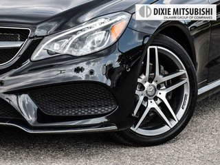 2016 Mercedes-Benz E400 4MATIC Coupe in Mississauga, Ontario - 2 - w320h240px