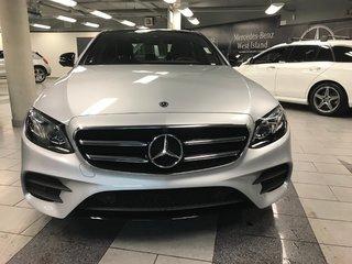 2019 Mercedes-Benz E-Class E 450