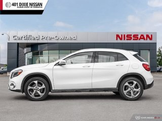 2018 Mercedes-Benz GLA250 4MATIC SUV in Mississauga, Ontario - 3 - w320h240px