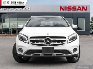 2018 Mercedes-Benz GLA250 4MATIC SUV in Mississauga, Ontario - 2 - w320h240px