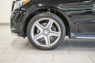 2016 Mercedes-Benz GLE GLE 350d