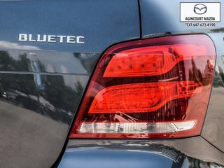 2014 Mercedes-Benz GLK250 BlueTEC   Low Km   Winters   Hitch   Leather