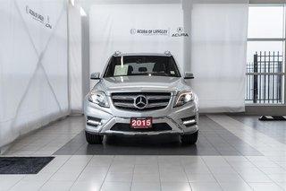2015 Mercedes-Benz GLK250 BlueTEC 4MATIC SUV in Langley, British Columbia - 2 - w320h240px
