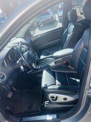 2011 Mercedes-Benz ML350 BlueTEC 4MATIC in Regina, Saskatchewan - 6 - w320h240px