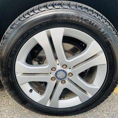 2011 Mercedes-Benz ML350 BlueTEC 4MATIC in Regina, Saskatchewan - 5 - w320h240px