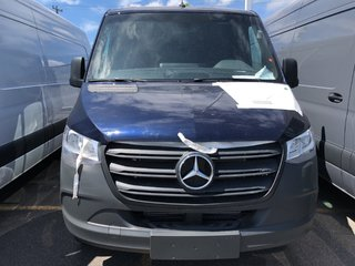 2019 Mercedes-Benz Sprinter Van Standard Roof V6