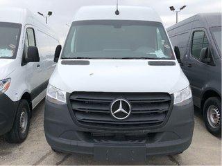 2019 Mercedes-Benz Sprinter Cargo Van Standard Roof V6