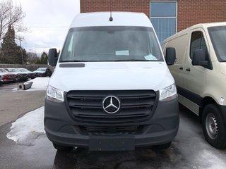 2019 Mercedes-Benz Sprinter Cargo Van 144