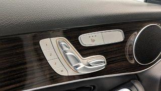 2017 MERCEDES LIGHT GLC 4DR SUV GLC300 4M in Regina, Saskatchewan - 4 - w320h240px