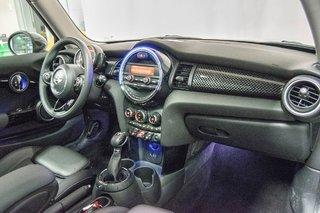 2015 MINI Cooper S Similicuir Sieges Chauffants Toit Ouvrant