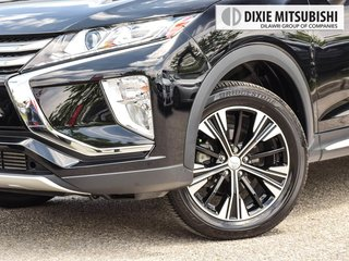 2018 Mitsubishi ECLIPSE CROSS SE S-AWC in Mississauga, Ontario - 6 - w320h240px