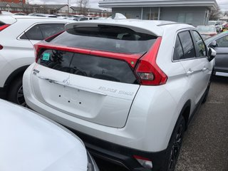 2019 Mitsubishi ECLIPSE CROSS ES S-AWC in Mississauga, Ontario - 3 - w320h240px
