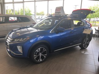 2019 Mitsubishi ECLIPSE CROSS GT S-AWC (2) in Mississauga, Ontario - 6 - w320h240px