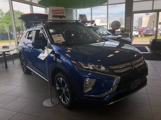 2019 Mitsubishi ECLIPSE CROSS GT S-AWC (2) in Mississauga, Ontario - 5 - w320h240px