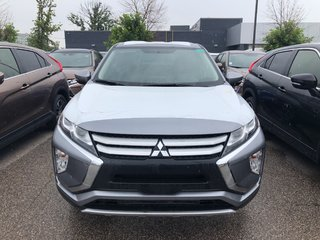 2019 Mitsubishi ECLIPSE CROSS ES S-AWC in Mississauga, Ontario - 5 - w320h240px