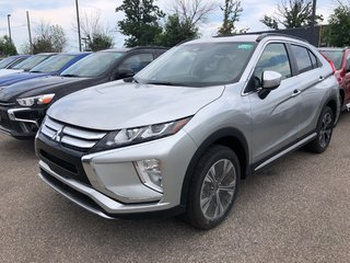 2019 Mitsubishi ECLIPSE CROSS SE S-AWC in Mississauga, Ontario - 6 - w320h240px