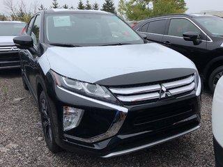 2019 Mitsubishi ECLIPSE CROSS SE S-AWC in Markham, Ontario - 2 - w320h240px