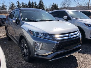 2019 Mitsubishi ECLIPSE CROSS GT S-AWC in Markham, Ontario - 4 - w320h240px