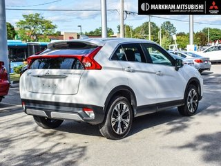 2019 Mitsubishi ECLIPSE CROSS ES S-AWC in Markham, Ontario - 4 - w320h240px