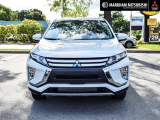 2019 Mitsubishi ECLIPSE CROSS ES S-AWC in Markham, Ontario - 2 - w320h240px