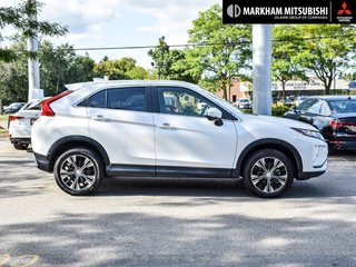 2019 Mitsubishi ECLIPSE CROSS ES S-AWC in Markham, Ontario - 3 - w320h240px