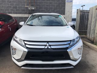 2020 Mitsubishi ECLIPSE CROSS SE S-AWC in Mississauga, Ontario - 5 - w320h240px