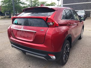 2020 Mitsubishi ECLIPSE CROSS ES S-AWC in Mississauga, Ontario - 4 - w320h240px