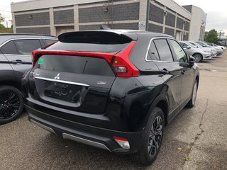 2020 Mitsubishi ECLIPSE CROSS SE S-AWC in Mississauga, Ontario - 4 - w320h240px