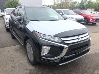 2020 Mitsubishi ECLIPSE CROSS GT S-AWC in Mississauga, Ontario - 5 - w320h240px