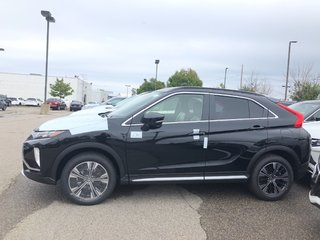 2020 Mitsubishi ECLIPSE CROSS GT S-AWC in Mississauga, Ontario - 2 - w320h240px