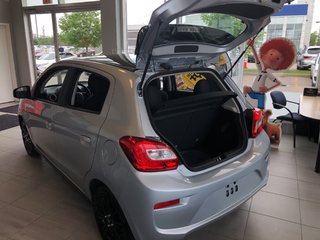 2019 Mitsubishi Mirage ES Limited Edition - CVT in Mississauga, Ontario - 2 - w320h240px