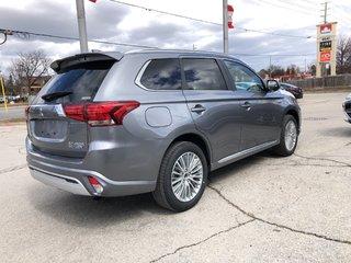 2019 Mitsubishi OUTLANDER PHEV SE S-AWC in Markham, Ontario - 5 - w320h240px