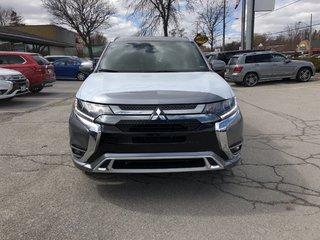 2019 Mitsubishi OUTLANDER PHEV SE S-AWC in Markham, Ontario - 6 - w320h240px