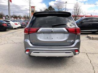 2019 Mitsubishi OUTLANDER PHEV SE S-AWC in Markham, Ontario - 4 - w320h240px