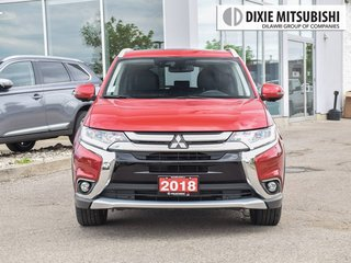 2018 Mitsubishi Outlander GT S-AWC in Mississauga, Ontario - 2 - w320h240px