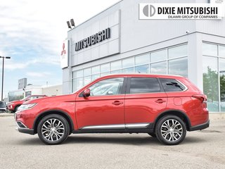 2018 Mitsubishi Outlander GT S-AWC in Mississauga, Ontario - 3 - w320h240px