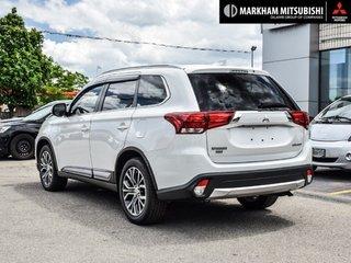 2018 Mitsubishi Outlander ES AWC Touring in Markham, Ontario - 4 - w320h240px