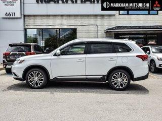 2018 Mitsubishi Outlander ES AWC Touring in Markham, Ontario - 3 - w320h240px