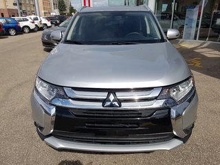 2018 Mitsubishi Outlander SE AWC in Regina, Saskatchewan - 6 - w320h240px