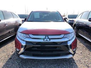 2018 Mitsubishi Outlander ES AWC Touring in Markham, Ontario - 5 - w320h240px