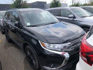 2019 Mitsubishi Outlander SE AWC Black Edition in Mississauga, Ontario - 4 - w320h240px