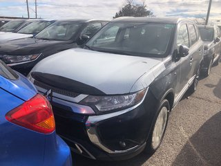 2019 Mitsubishi Outlander SE AWC in Mississauga, Ontario - 6 - w320h240px