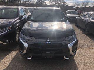 2019 Mitsubishi Outlander SE AWC Black Edition in Mississauga, Ontario - 5 - w320h240px