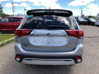 2019 Mitsubishi Outlander ES AWC Touring in Mississauga, Ontario - 5 - w320h240px