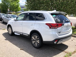 2019 Mitsubishi Outlander GT S-AWC in Mississauga, Ontario - 5 - w320h240px