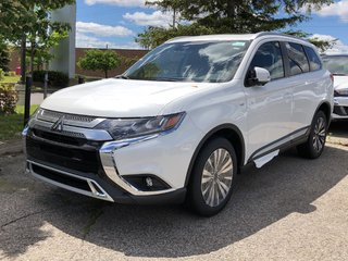 2019 Mitsubishi Outlander GT S-AWC in Mississauga, Ontario - 6 - w320h240px