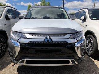 2019 Mitsubishi Outlander SE AWC in Mississauga, Ontario - 3 - w320h240px